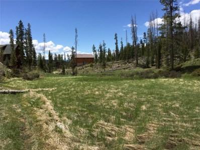 62 County Road 4693, Grand Lake, CO 80447 - MLS#: 5183882