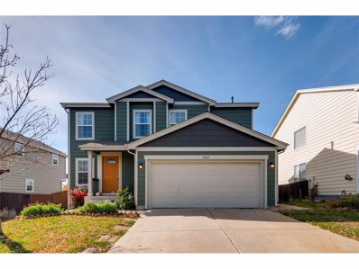 5249 S Malaya Court, Centennial, CO 80015 - MLS#: 5183998