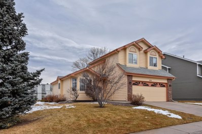 6981 S Dover Way, Littleton, CO 80128 - MLS#: 5184194