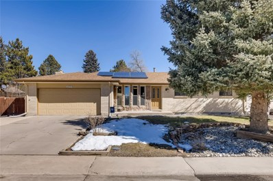 4830 S Pierson Court, Littleton, CO 80127 - MLS#: 5187126