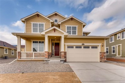 16363 Columbine Street, Thornton, CO 80602 - MLS#: 5188667