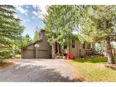 31666 Broadmoor Drive, Evergreen, CO 80439 - #: 5189478