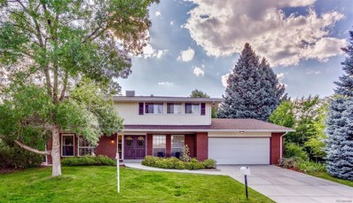 6811 S Kendall Boulevard, Littleton, CO 80128 - #: 5190133