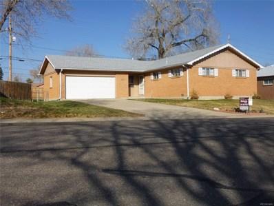 1017 E 111th Place, Northglenn, CO 80233 - MLS#: 5191973