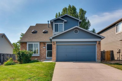 12688 W Prentice Drive, Littleton, CO 80127 - MLS#: 5193094