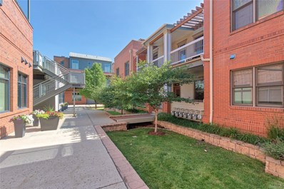 2320 Spruce Street UNIT 3, Boulder, CO 80302 - MLS#: 5193654