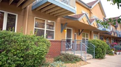14901 E Gill Avenue UNIT B, Aurora, CO 80012 - MLS#: 5194181