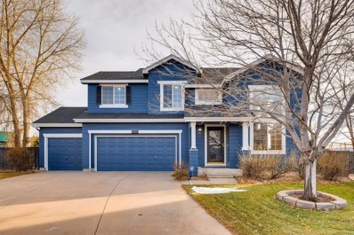 9831 Chadwick Way, Highlands Ranch, CO 80129 - MLS#: 5194423