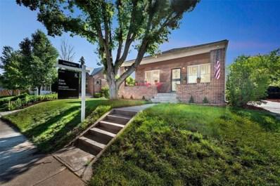 1446 Rosemary Street, Denver, CO 80220 - #: 5194691