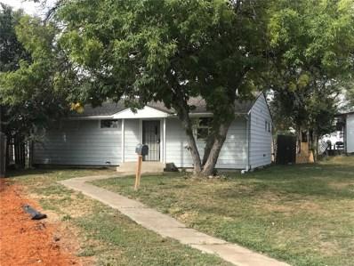 7401 Granada Road, Denver, CO 80221 - MLS#: 5195025