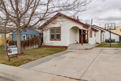 1225 W Byers Place, Denver, CO 80223 - #: 5196995