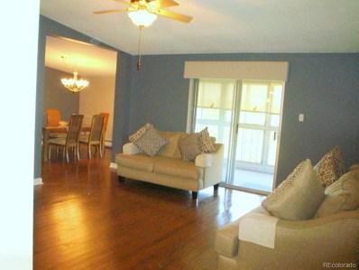 13618 E Bethany Place UNIT 405, Aurora, CO 80014 - MLS#: 5197602