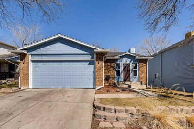 9599 W 105th Place, Westminster, CO 80021 - MLS#: 5197623