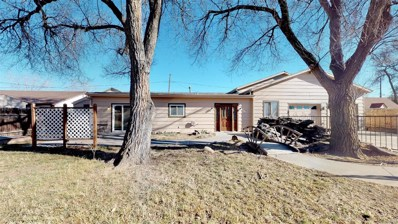 8170 Jasmine Street, Commerce City, CO 80022 - MLS#: 5199142