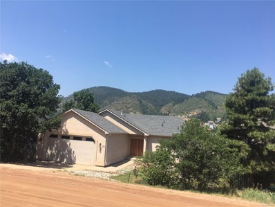 110 Oakdale Drive, Palmer Lake, CO 80133 - MLS#: 5200391
