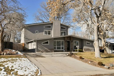 1265 S Grape Street, Denver, CO 80246 - MLS#: 5202677