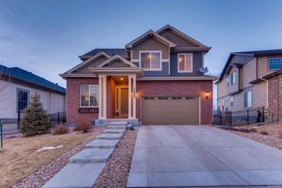 26969 E Irish Place, Aurora, CO 80016 - MLS#: 5203354