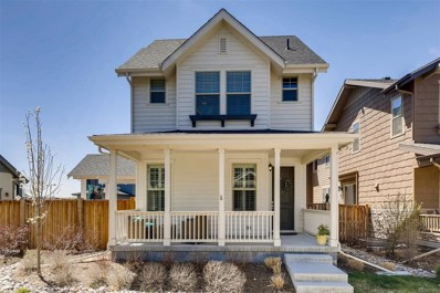 8946 E 50th Avenue, Denver, CO 80238 - #: 5203838