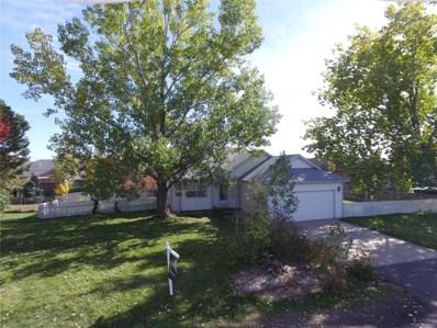 8674 S Yukon Street, Littleton, CO 80128 - MLS#: 5204749