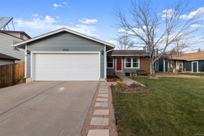 3866 S Olathe Circle, Aurora, CO 80013 - MLS#: 5205720