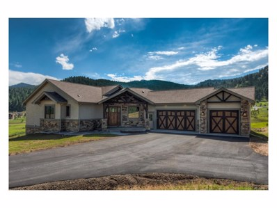 4953 Honeysuckle Lane, Indian Hills, CO 80454 - #: 5206742