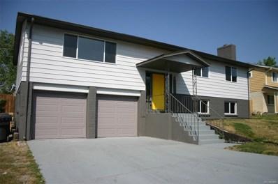 9985 Pecos Street, Thornton, CO 80260 - MLS#: 5207933