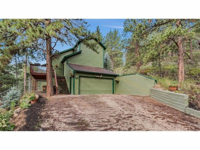 33458 Valley View Drive, Evergreen, CO 80439 - #: 5208264