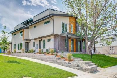 4307 Kalamath Street, Denver, CO 80211 - MLS#: 5208290