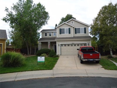20100 E Prentice Lane, Centennial, CO 80015 - #: 5208582