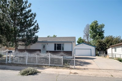 13192 Olmsted Place, Denver, CO 80239 - MLS#: 5208618