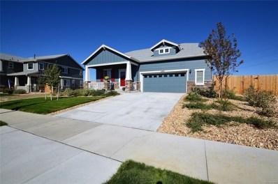 6325 S Harvest Street, Aurora, CO 80016 - #: 5209956