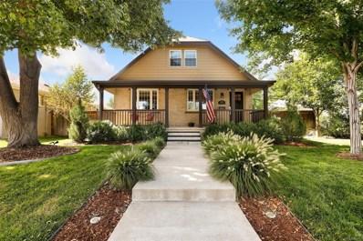 4673 Eliot Street, Denver, CO 80211 - #: 5211286