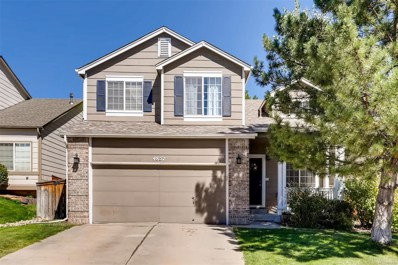 4857 Tarcoola Lane, Highlands Ranch, CO 80130 - MLS#: 5211707