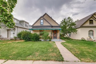 3338 Meade Street, Denver, CO 80211 - MLS#: 5212057