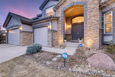 5975 S Paris Place, Greenwood Village, CO 80111 - #: 5213503