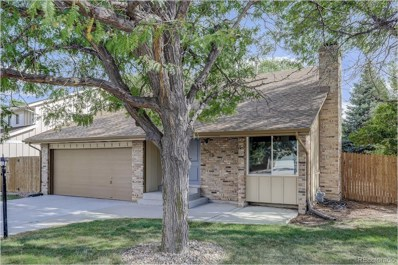 6013 S Kingston Circle, Englewood, CO 80111 - #: 5214874