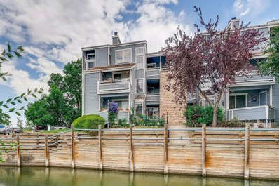 6860 Xavier Circle UNIT 12, Westminster, CO 80030 - MLS#: 5214891