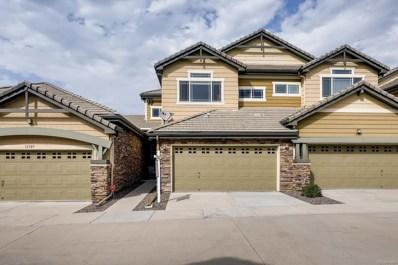 15119 E Poundstone Place, Aurora, CO 80015 - #: 5215727