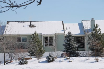 7215 S Gaylord Street UNIT H11, Centennial, CO 80122 - MLS#: 5215868