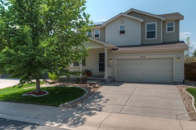 5948 Jaguar Way, Littleton, CO 80124 - MLS#: 5215960