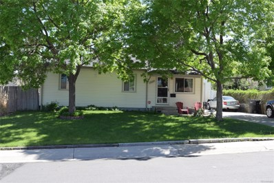 1920 E 95th Avenue, Thornton, CO 80229 - MLS#: 5215993