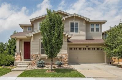 10813 Cedar Brook Street, Highlands Ranch, CO 80126 - #: 5216611