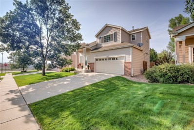 7136 Saddle Up Drive, Colorado Springs, CO 80922 - MLS#: 5216702