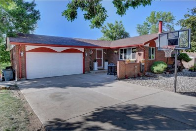 12791 W 6th Place, Lakewood, CO 80401 - #: 5219661
