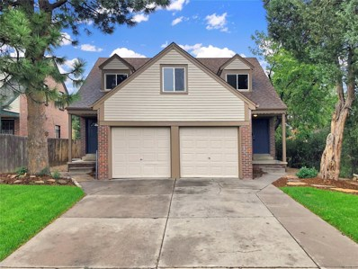 2229 Newport, Denver, CO 80207 - #: 5222111