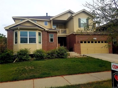 25035 E 4th Place, Aurora, CO 80018 - #: 5222463