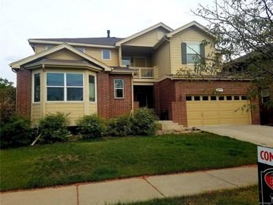25035 E 4th Place, Aurora, CO 80018 - MLS#: 5222463