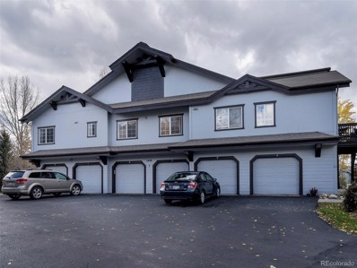 3448 Covey Circle UNIT 3, Steamboat Springs, CO 80487 - #: 5222811