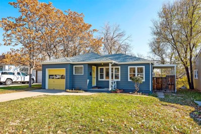 1630 Yarrow Street, Lakewood, CO 80214 - MLS#: 5222962