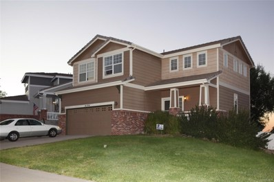 4104 Bountiful, Castle Rock, CO 80109 - #: 5224258